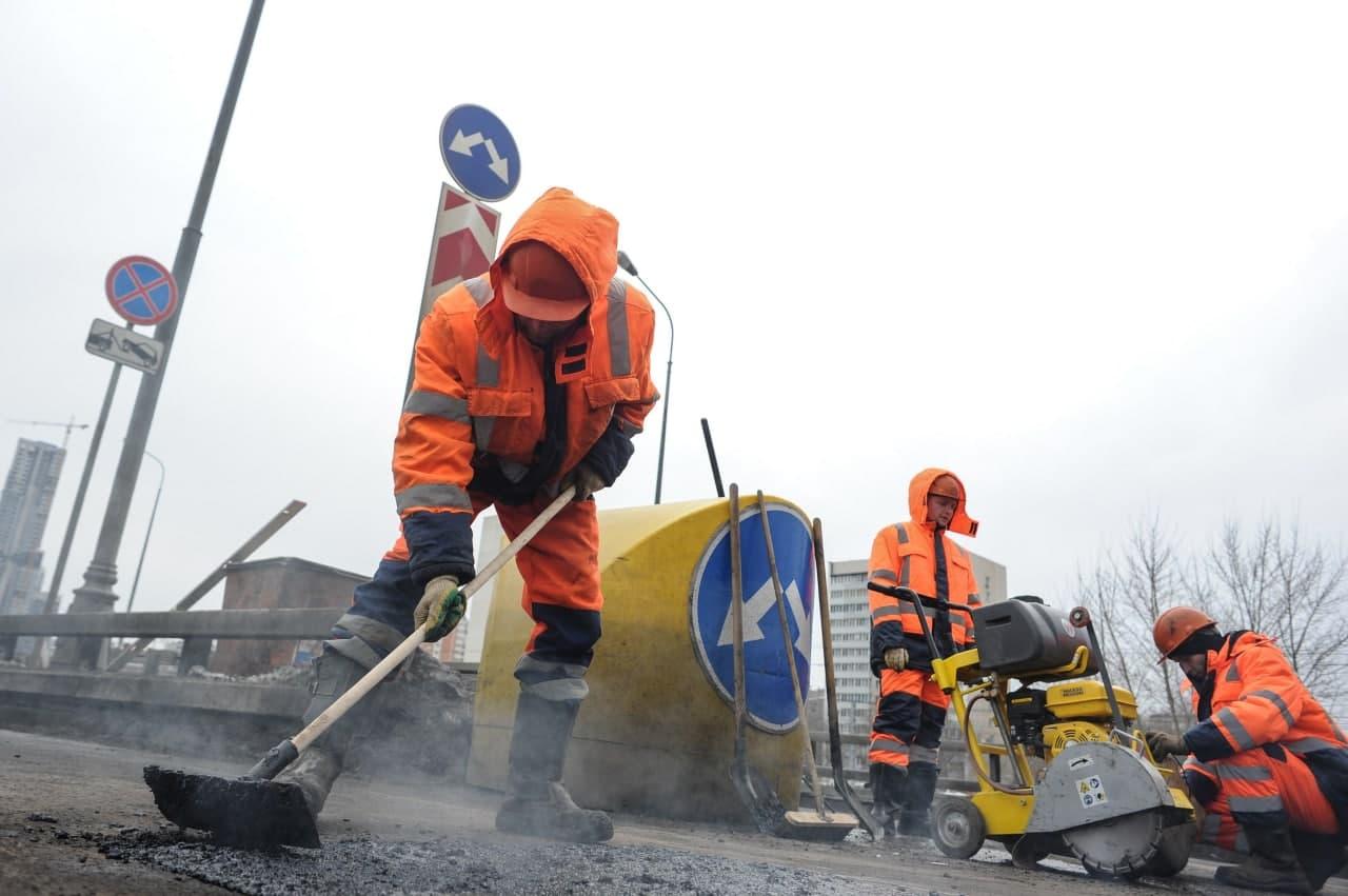Строительство дублера Люблинской улицы планируют начать в 2021 году