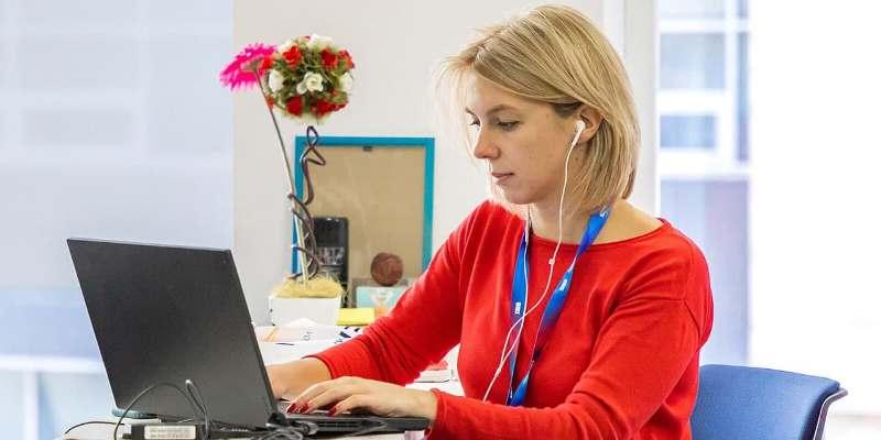 Горожане бесплатно освоят востребованную профессию благодаря центру «Техноград» на ВДНХ